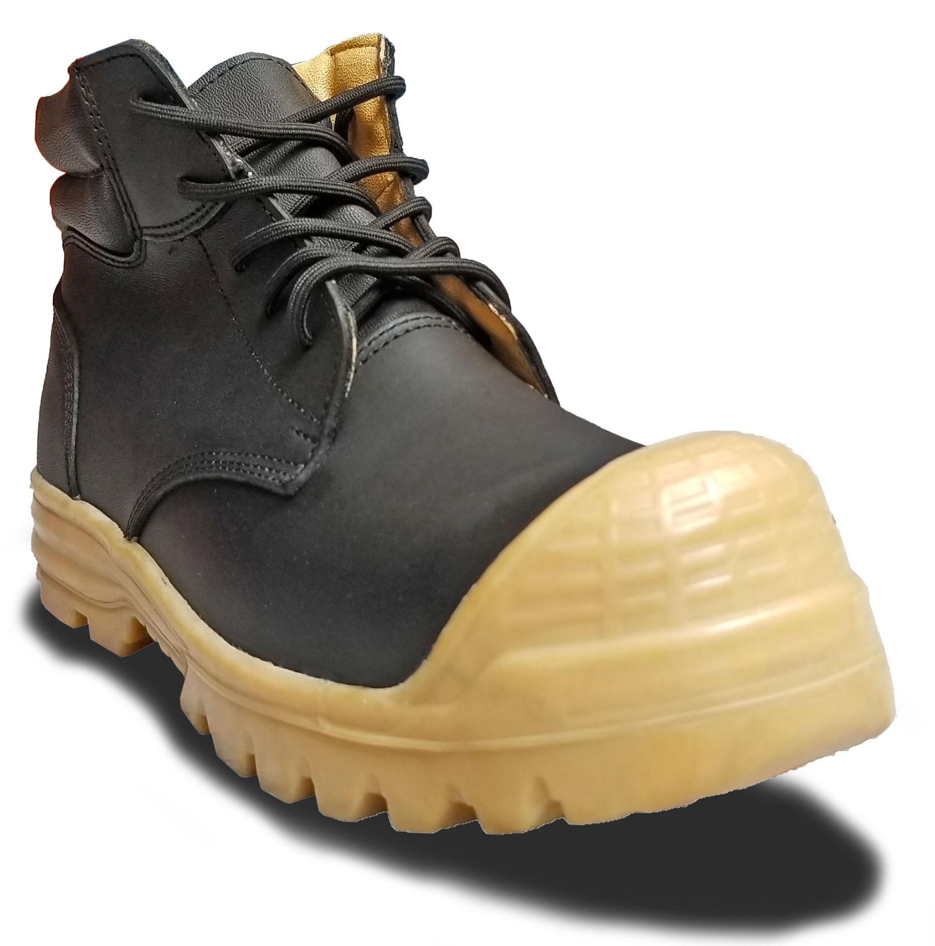 Zapato De Seguridad Dielectrico Reforzado