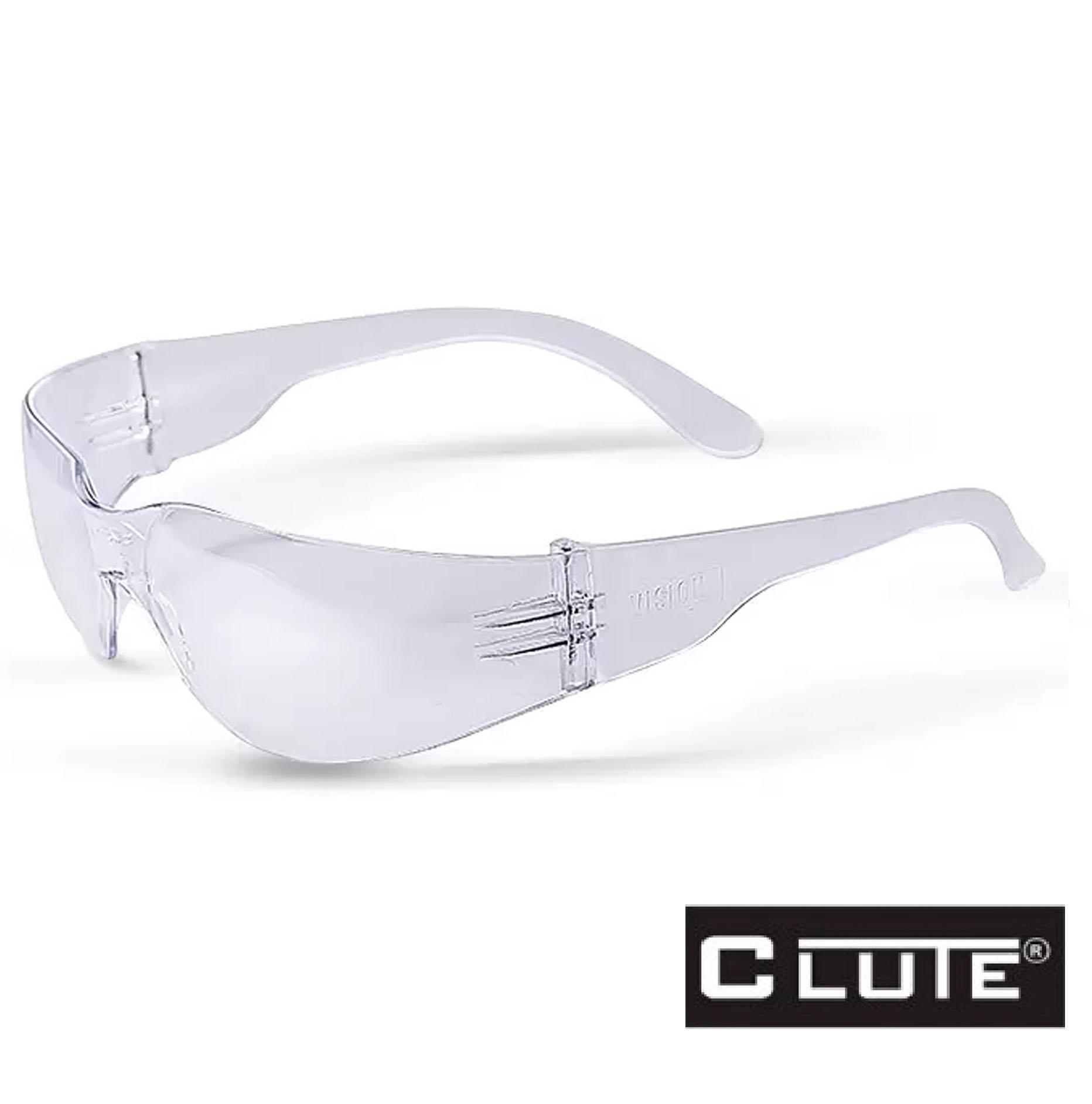 Lente De Seguridad Vision Hc Luna Clara
