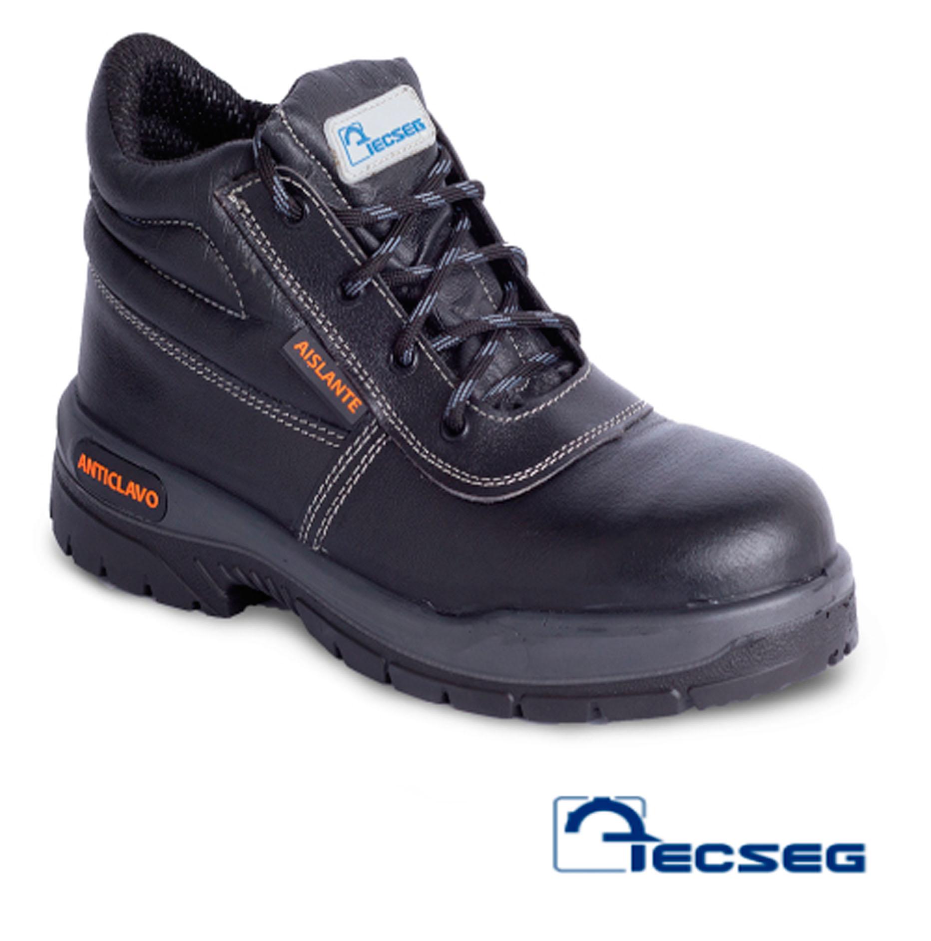 Zapato De Seguridad Dielectrico Elektro