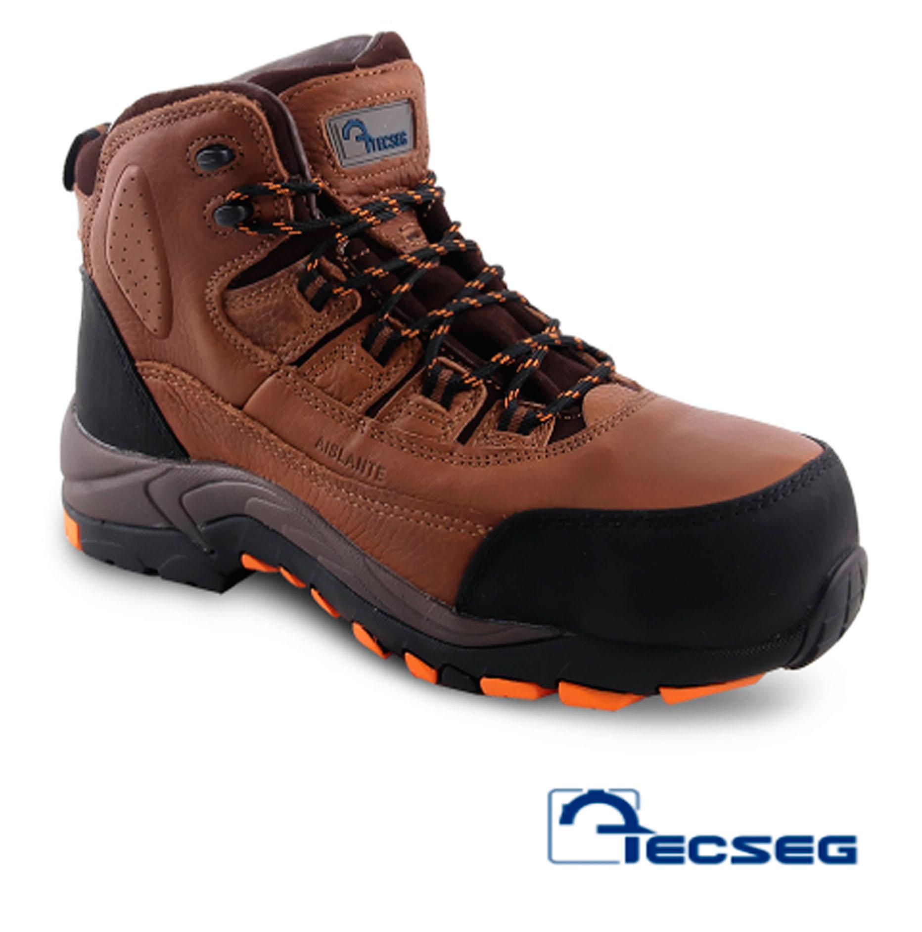 Zapato Dielectrico NEBRASKA TCSG 150
