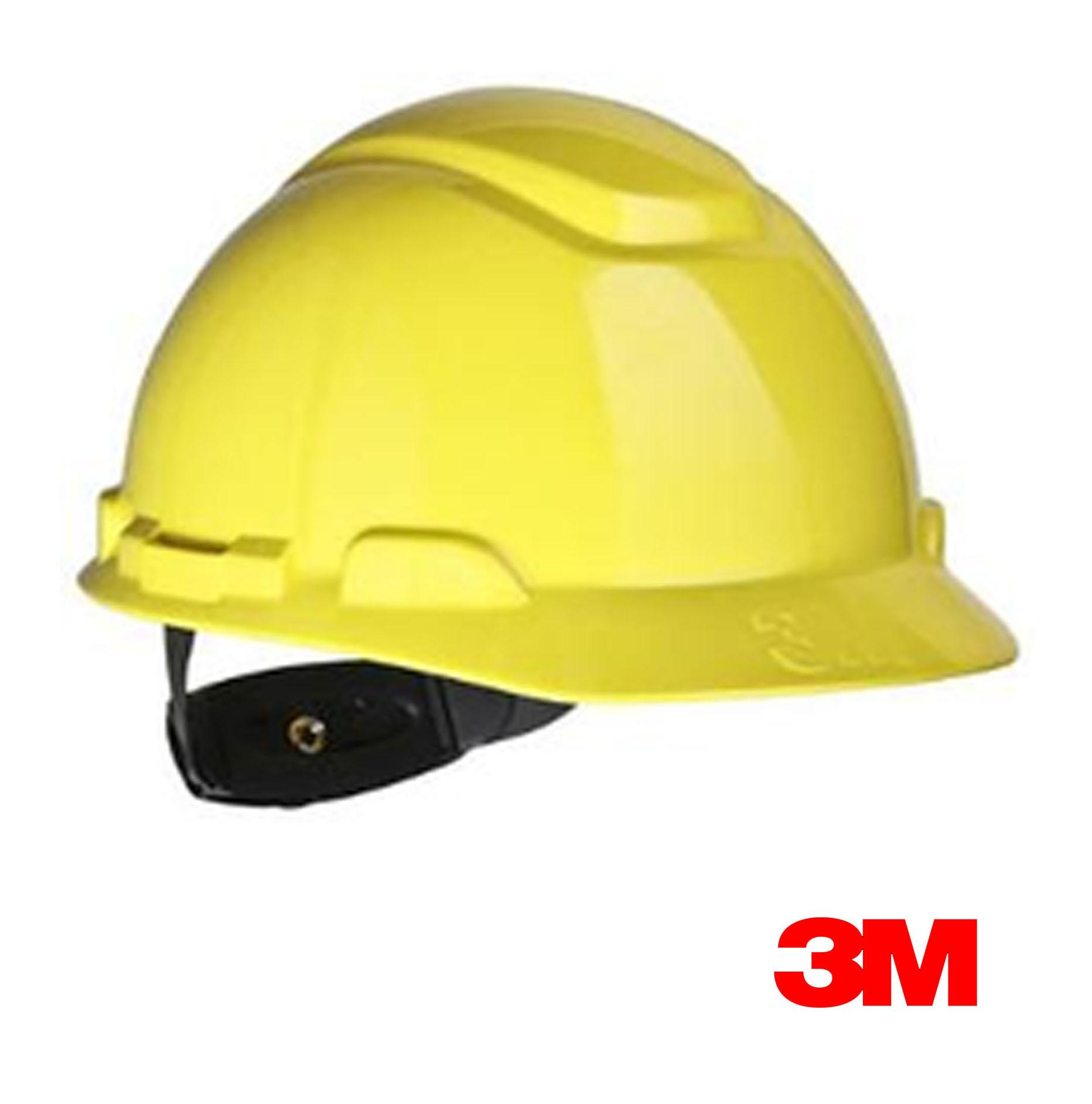 Casco de seguridad 3M serie H-700