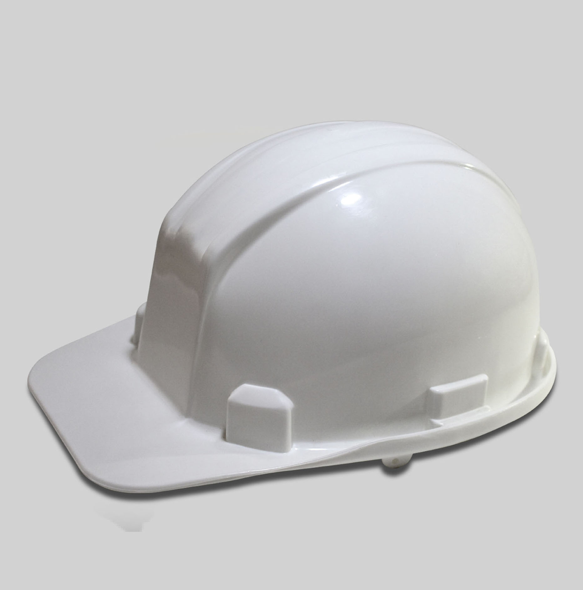 Casco Económico Blanco