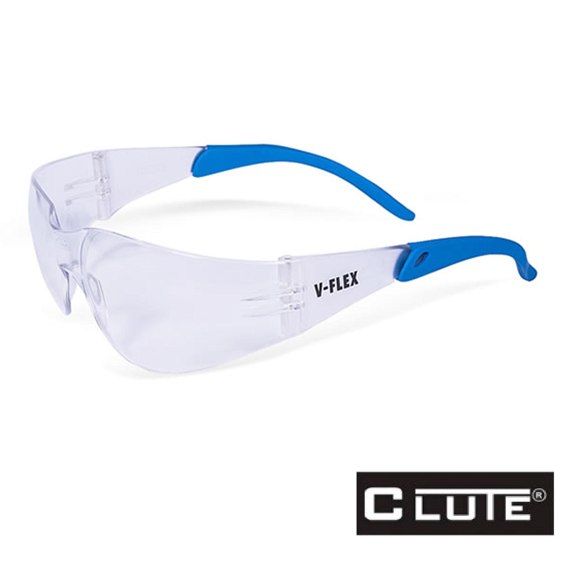 Lente De Seguridad Vision AF Luna Clara