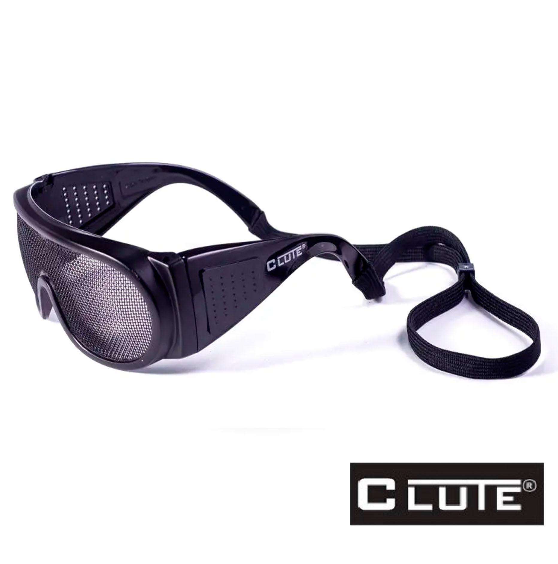lentes de seguridad con malla